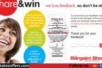 BargainShopListens.com