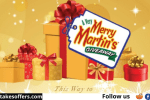 Very Merry Martin's Sweepstakes
