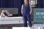 Restonic Scott Living Shippable Sleep Mattress Contest