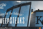 Kansa City Royals Home for the Holidays Sweepstakes