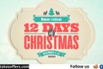 Litter-Robot 12 Days of Christmas Sweepstakes