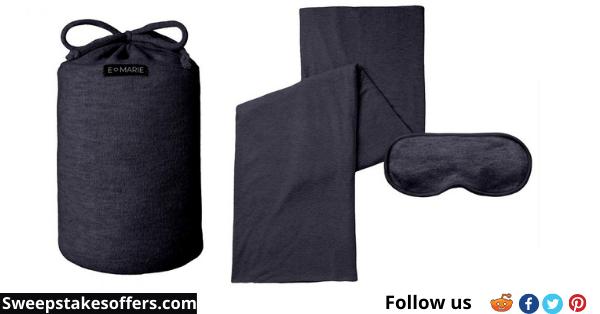 Rachael Ray Show E Marie Boss Blanket Set Giveaway