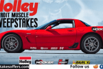 Powernation TV Holley Muscle Car Sweepstakes