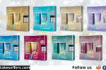 Joico Winter Wonderland 12 Day Holiday Sweepstakes