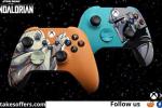 Xbox Mandalorian Controller Giveaway