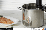 Weston Sous Vide Immersion Circulator Giveaway