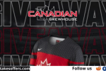 The Canadian Brewhouse World Juniors Giveaway