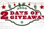 Cavenders 12 Days Of Giveaways