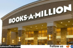 Tell Books-A-Million in Feedback Survey