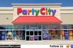 Party City Customer Feedback Survey