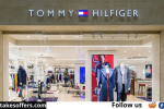 Tommy Hilfiger Guest Satisfaction Survey