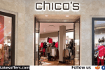 Tell Chico's Guest Feedback Survey