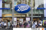 Boots Customer Feedback Survey