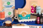 Partake Foods Saturday Morning Pancakes Sweepstakes