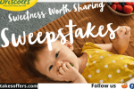 Driscoll's Sweetness Worth Sharing Sweepstakes
