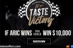 Smithfield Taste Victory Sweepstakes