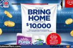 CO-OP Kruger Bring Home $10000 STOH Contest
