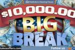 PCH $10000 Big Break Giveaway