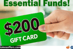 KTLA Essential Funds Giveaway Contest