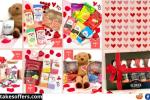 Sconza Chocolates Week of Love Giveaway
