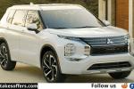 Mitsubishi 2022 Outlander Sweepstakes