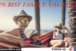 Midwest Living and Southern living Best Vacation Giveaway