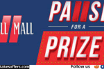 Pall Mall Pause for A Prize Sweepstakes & Instant Win Game
