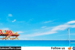 Travelocity Best Vacation Sweepstakes