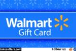 GayNYCDad.com Walmart E-Gift Card Giveaway