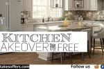 Fud $50000 Kitchen Makeover Lent Sweepstakes