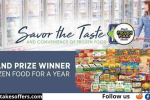ACME Consumer Sweepstakes