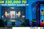 Omaze.com/gaming