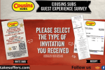 TellCousins Survey
