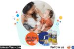 Ovia & Enfamil Family Beginnings Formula Sweepstakes