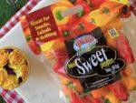 Pero Family Farms Mini Sweet Pepper Day Sweepstakes