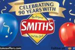 Smiths 90th Birthday Competition