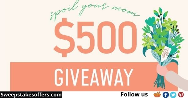 Extended Stay America Mothers Day Giveaway