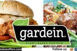 Gardein Double Take Challenge Sweepstakes