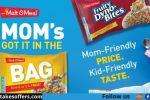 Malt O Meal Moms Got It In The Bag Sweepstakes