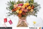 Emily Lex May Flowers Giveaway