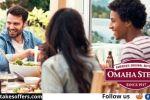 Omaha Steaks Steakation Sweepstakes
