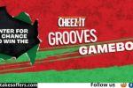 Cheezit.com/GroovesGamebox