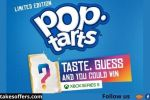 Kellogg's Pop Tarts Mystery Flavor Sweepstakes