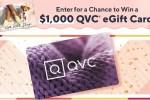 QVC.com/Sweepstakes
