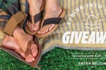 Reef Spring into Style Sweepstakes