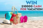 Travel Channel Get outside Giveaway