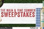Main & Vine Summer Gift Card Giveaway