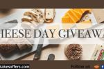 Farmhouse Pottery Cheese Day Giveaway