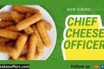 Farm Rich Honorary Chief Cheese Officer Search Contest