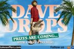 FX Dave Drops Sweepstakes